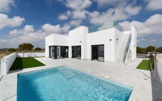 3 bedroom Villa in Ciudad Quesada - JHC1117838
