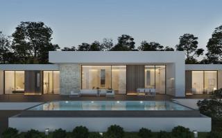 3 bedroom Villa in Javea - SPS1118067