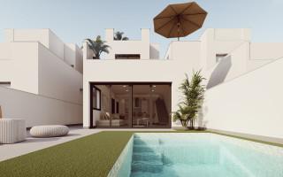 3 bedroom Villa in San Pedro del Pinatar - WD1118072