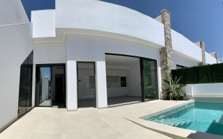 3 bedroom Villa in Santiago de la Ribera - EF1118179