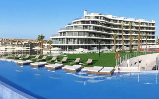 3 bedroom Apartment in Arenales del Sol  - TM1110035