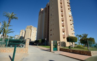 3 bedroom Apartment in Dehesa de Campoamor  - PRA1117403