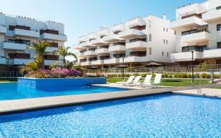 3 bedroom Apartment in Dehesa de Campoamor  - W1111091