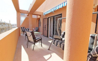 3 bedroom Apartment in El Verger  - VP114922