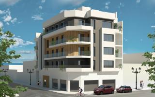 3 bedroom Apartment in Guardamar del Segura  - LCP117062