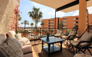 3 bedroom Apartment in Javea  - CH119751