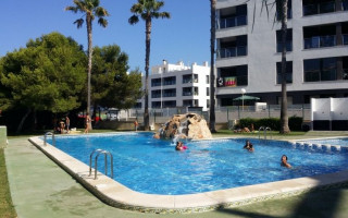 3 bedroom Apartment in Los Dolses  - TRI114818