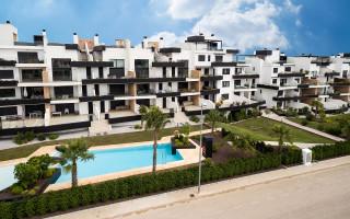 3 bedroom Apartment in Los Dolses  - TRI114818