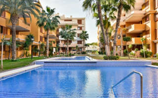 3 bedrooms Apartment in Punta Prima  - W1110044