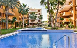 3 bedroom Apartment in Punta Prima  - W1110044