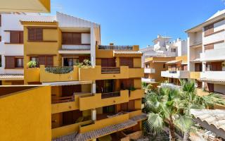 3 bedroom Apartment in Punta Prima  - W1110045