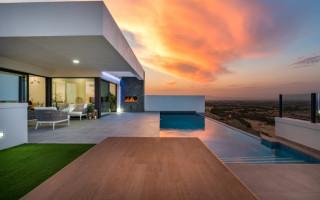 3 bedroom Apartment in Torre de la Horadada - AGI8449