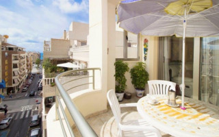 3 bedroom Apartment in Torrevieja  - NH109717