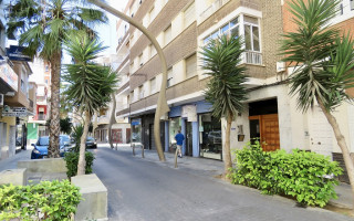 3 bedroom Apartment in Torrevieja  - OI1020