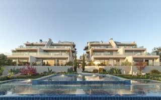 3 bedroom Apartment in Villajoyosa  - QUA119239