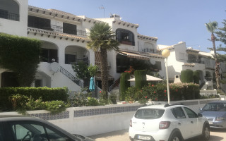 3 bedroom Bungalow in Cabo Roig  - W1116363
