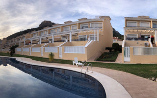 3 bedroom Bungalow in Calpe  - W1110251