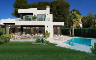 3 bedrooms Bungalow in Ciudad Quesada  - NH114062