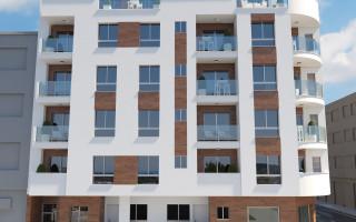 3 bedroom Duplex in La Mata  - NH110172