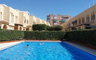 3 bedroom Duplex in La Mata  - TT101286
