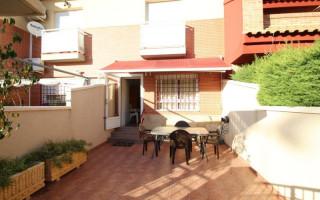 3 bedroom Duplex in Torre de la Horadada  - CRR88291082344