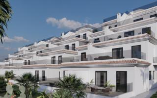 3 bedroom Duplex in Torrevieja  - NH110079