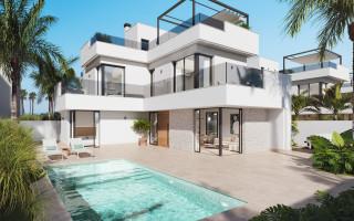 3 bedroom Duplex in Torrevieja  - NH112923