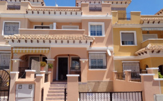 3 bedroom Duplex in Torrevieja  - TT101244