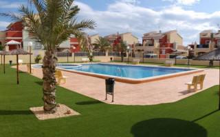 3 bedroom Duplex in Torrevieja  - TT101292