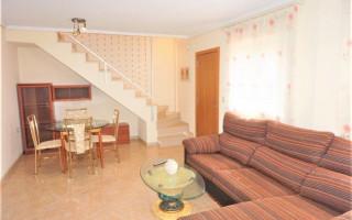 3 bedroom Duplex in Torrevieja  - TT101323