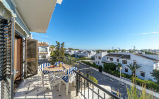 3 bedroom Penthouse in Cabo Roig  - B3324