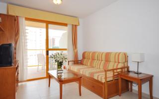 3 bedrooms Penthouse in Calpe  - GEA1117448