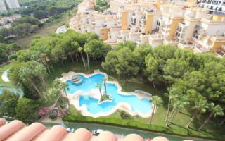 3 bedroom Penthouse in Dehesa de Campoamor  - CRR19941672344