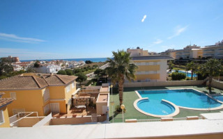 3 bedroom Penthouse in Mil Palmeras  - CRR35072802344