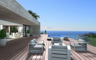 3 bedroom Penthouse in Villamartin  - TRI114873