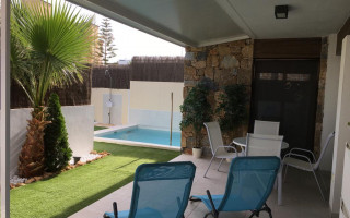 3 bedroom Townhouse in Cabo Roig  - W1116631