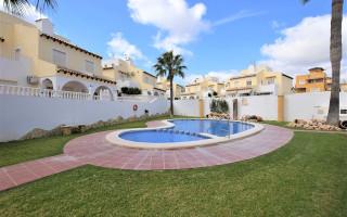 3 bedroom Townhouse in Ciudad Quesada  - OI1139