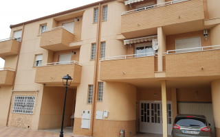 3 bedroom Townhouse in Jacarilla  - CBH480