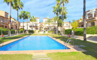 3 bedroom Townhouse in Javea  - CH119754