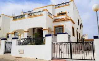 3 bedroom Townhouse in Orihuela Costa  - CBH4768