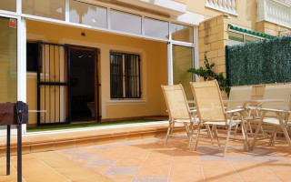 3 bedroom Townhouse in Torrevieja  - CBH5315