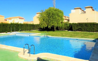3 bedroom Townhouse in Torrevieja  - CBH6278