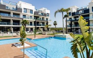 3 bedroom Townhouse in Torrevieja  - CC116304