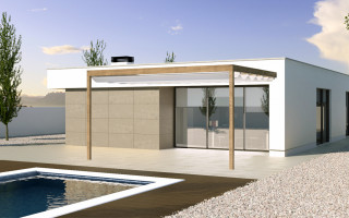3 bedroom Townhouse in Torrevieja - US6857