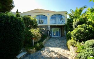 3 bedroom Villa in Albir  - CGN177586