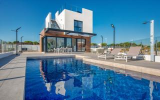 3 bedroom Villa in Algorfa  - RK116104