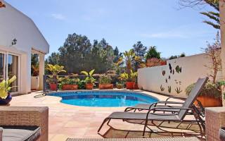 3 bedroom Villa in Altea  - CGN177689