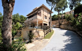 3 bedrooms Villa in Altea  - RR1117454