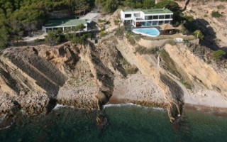 3 bedrooms Villa in Altea  - TT100456