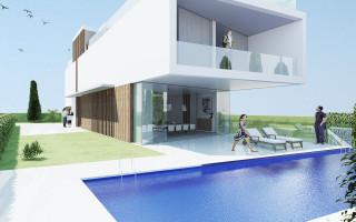 3 bedroom Villa in Atamaria  - CRE1116979